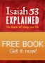 Free Book - Isaiah 53 Explained