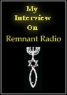 Interview of Jon Lieberman on Ramnant Radio